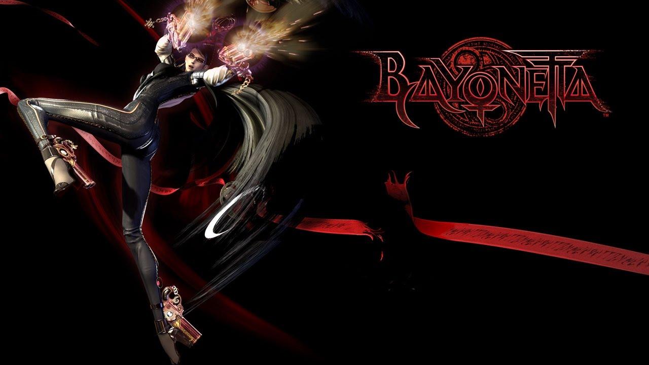 Sega anuncia Bayonetta para PC