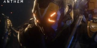 Anthem es lo nuevo de EA y BioWare