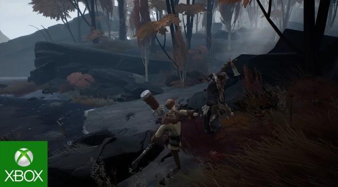 Ashen fue presentado en Xbox One - E3 2017