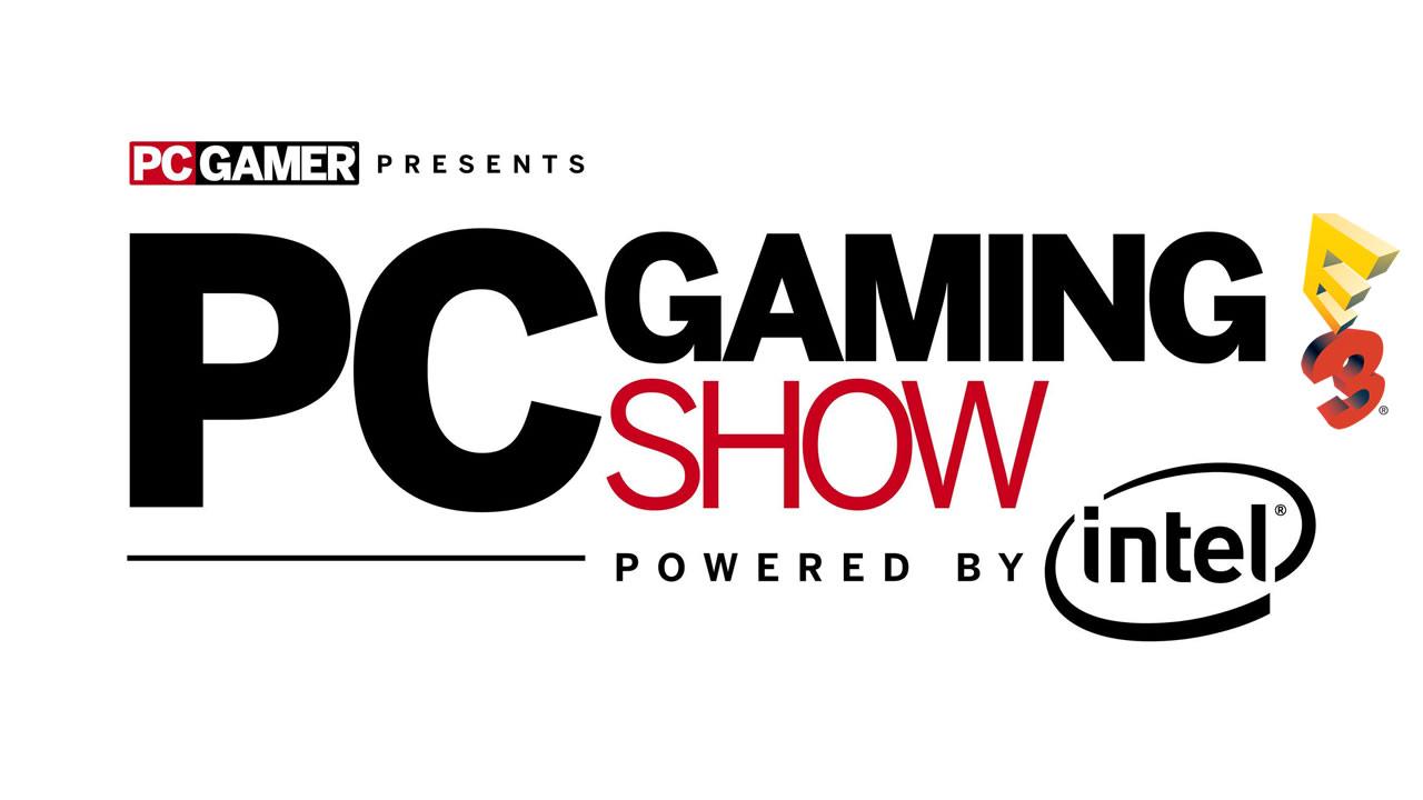 Conferencia de PC Gaming en E3 2017