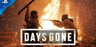Days Gone regresa con nuevo gameplay a E3 2017