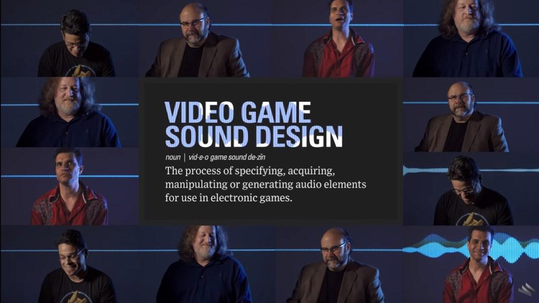 El sonido de videojuegos clásicos explicado por expertos
