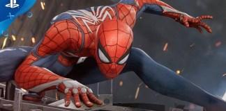 Spider-Man rompe todos los esquemas sus antecesores