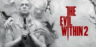 The Evil Within 2 llega con tráiler de presentación a E3 2017