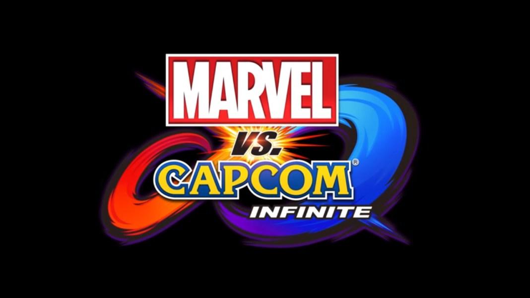 Trailer de Marvel vs Capcom Infinite