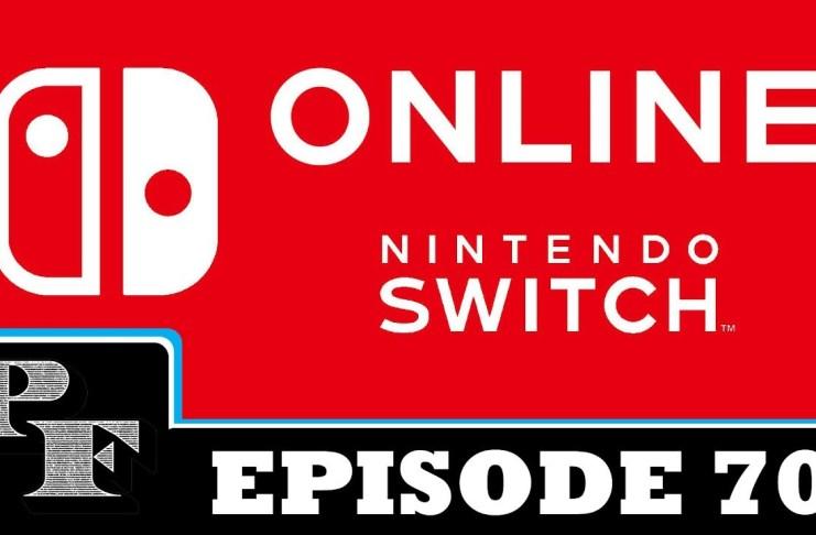 Pachter Factor Episodio 70 las tribulaciones del Online de Nintendo