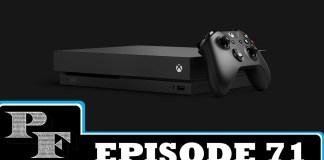 Pachter Factor Episodio 71 Problemas para Xbox One X