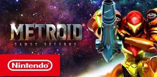 Metroid Samus Returns presenta su tráiler de lanzamiento