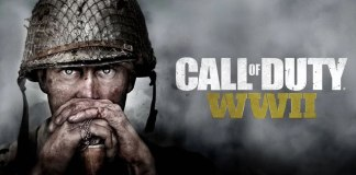 Comerciales de Call of Duty WWII