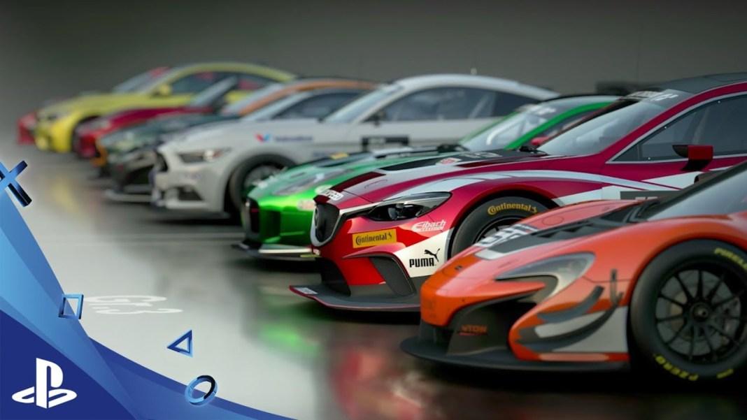 Espectacular video de lo que nos espera en Gran Turismo Sport