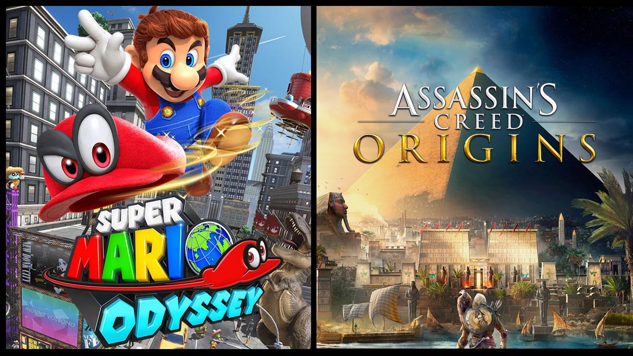 Lanzamientos de videojuegos de la semana del 23-29 de octubre