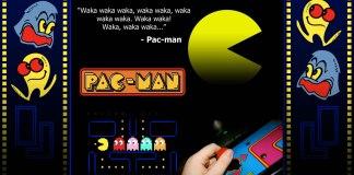 Qué tanto conoces acerca de Pac-Man