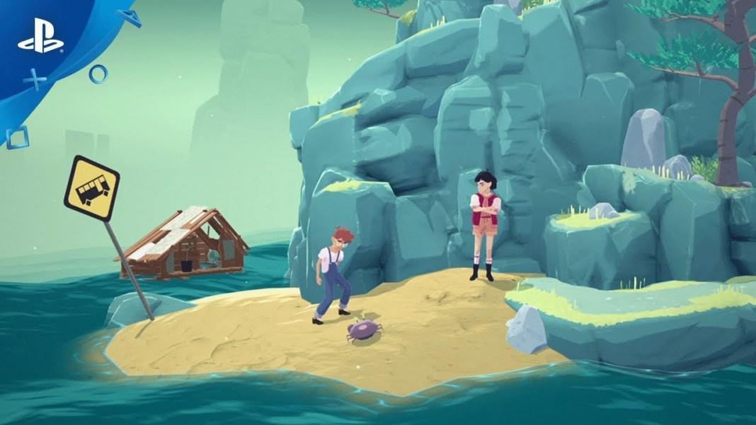 The Gardens Between un magnífico juego para PS4