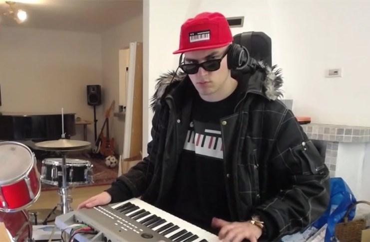Géneros musicales de videojuegos parte 2