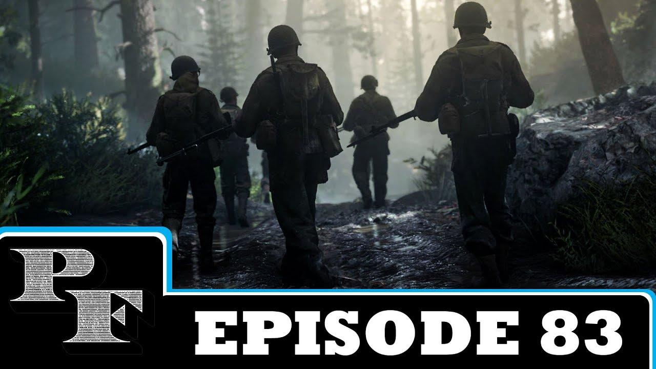 Pachter Factor Episodio 83 exclusivas temporales