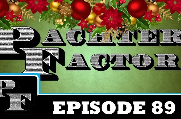 Pachter Factor Episodio 89 Felices fiestas