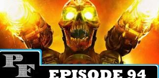 Pachter Factor Episodio 94 Podrá cambiar el apoyo de Third-Partys para Nintendo Switch