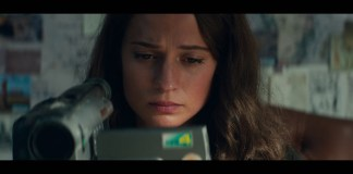 Segundo tráiler de Tomb Raider la película