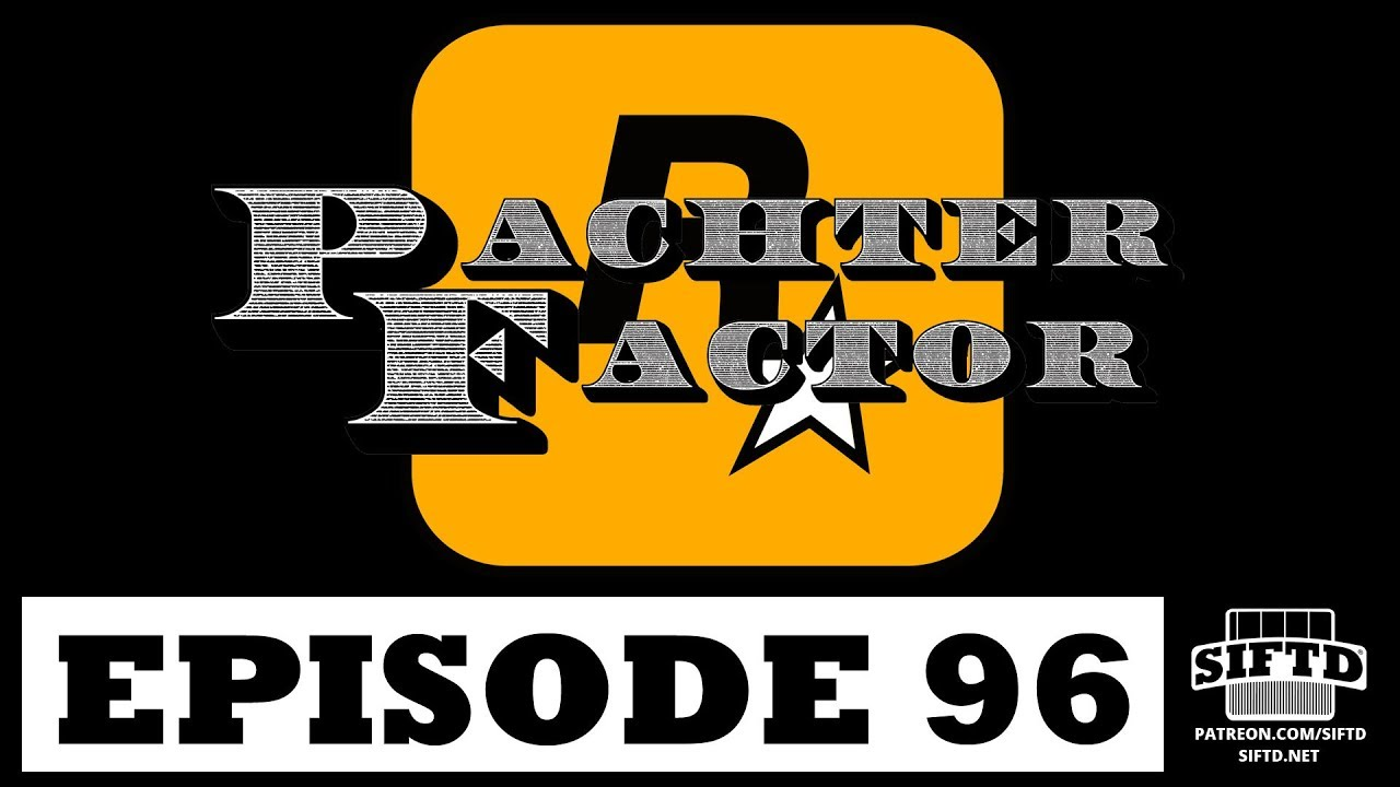 Pachter Factor Episodio 96 Calidad o Cantidad