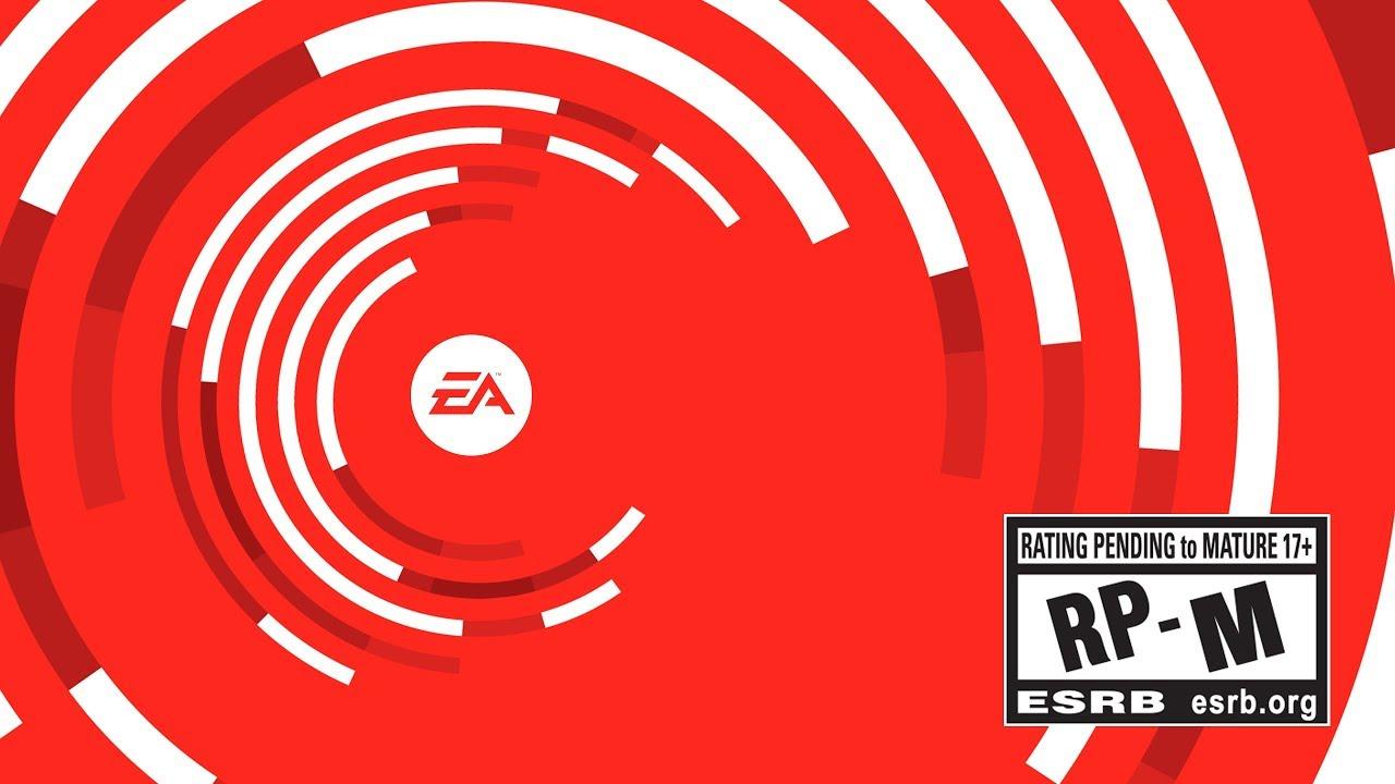 Conferencia de Electronic Arts en E3 2018