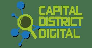 capital district digital logo