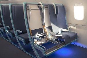 ¿Cómo y con cuánta frecuencia limpian los aviones de pasajeros?