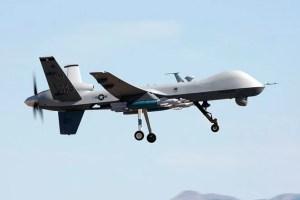 Drones de combate del siglo XXI (documental)