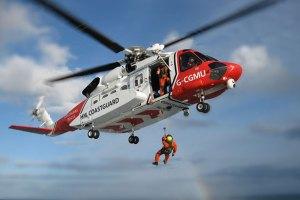 Los 8 mejores helicópteros de búsqueda y rescate del mundo