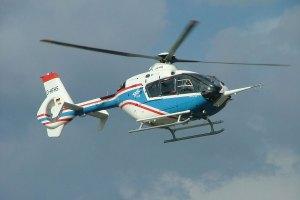 Cuánto cuesta alquilar un helicóptero para vuelos privados