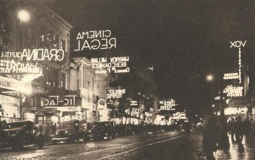 1935 Cinema Capitol