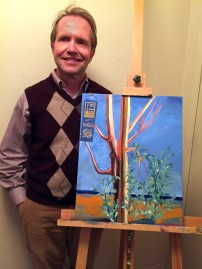Amateur Honorable Mention, Michael Armstrong, Aptos.