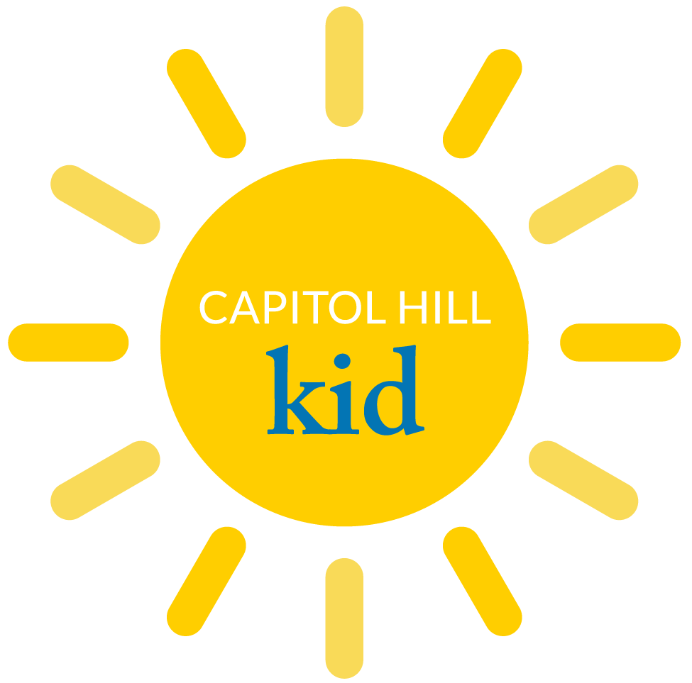 Capitol Hill Kid