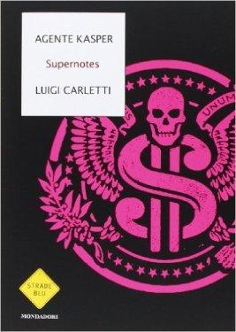 supernotes agente kasper