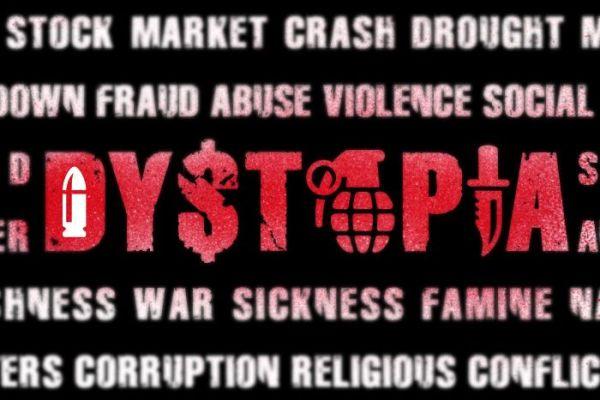 1984: distopia per eccellenza