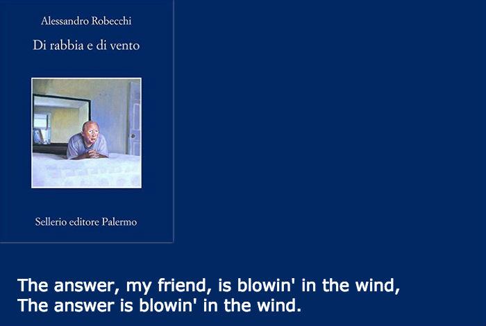 Un vero portento: il nuovo romanzo di Alessandro Robecchi