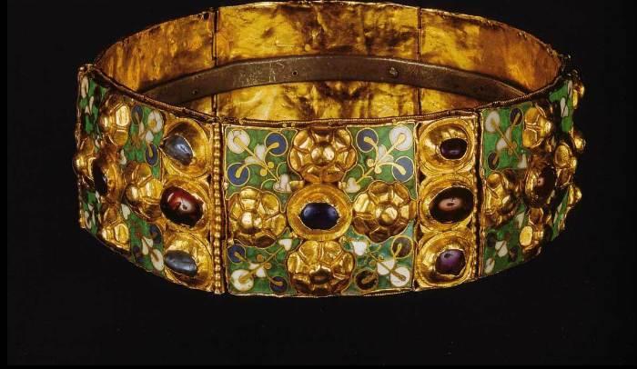 Il Duomo di Monza e la Corona Ferrea