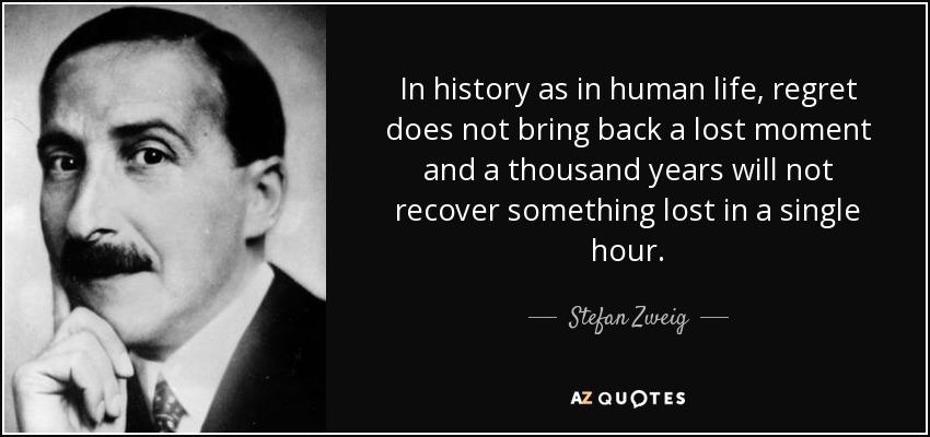 Da una foto a una recensione: Amok di Stefan Zweig