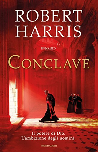 conclave robert harris