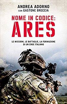 nome in codice Ares