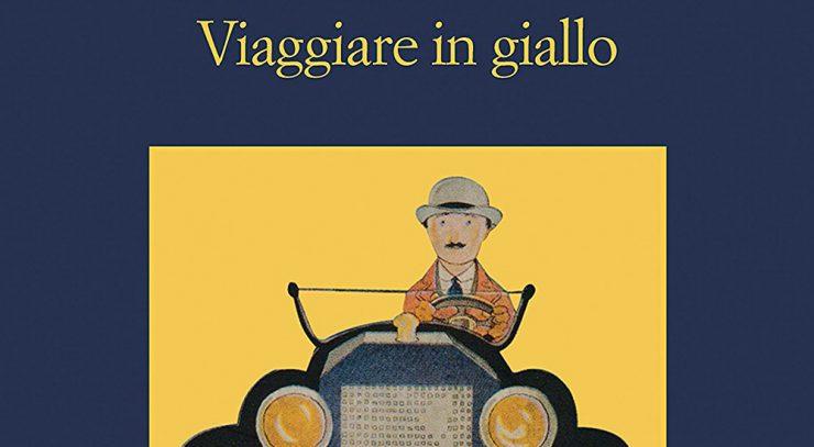Viaggiare in giallo con gli autori Sellerio