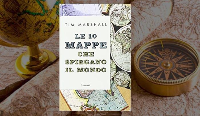 Le 10 mappe che spiegano il mondo
