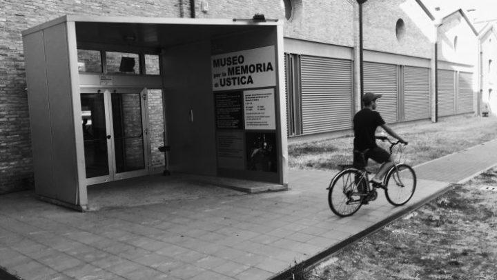 Il Museo per la memoria di Ustica a Bologna