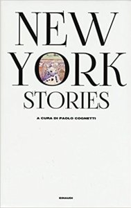 new york stories a cura di Paolo Cognetti