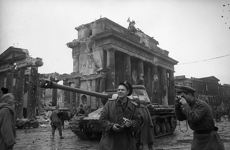 berlino-1945