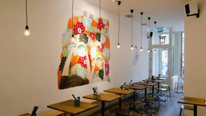 Recensione Kitchen di Banana Yoshimoto