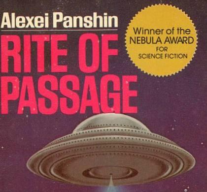 Recensione Rito di passaggio, la fantascienza di Alexei Panshin