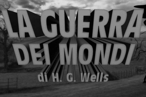 La guerra dei mondi di H. G. Wells