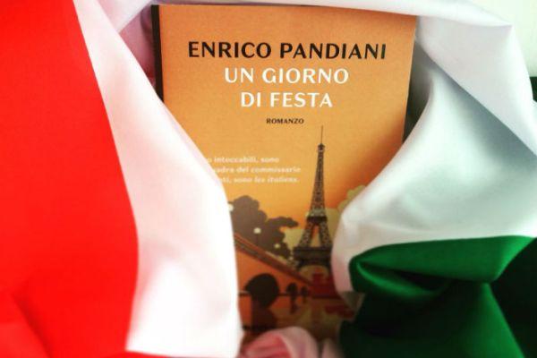 Recensione Un giorno di festa di Enrico Pandiani