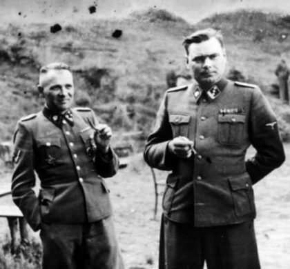Recensione La scomparsa di Josef Mengele di Olivier Guez