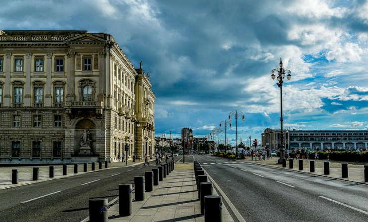 Alle spalle di Trieste di Fulvio Tomizza